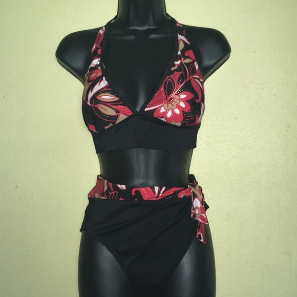 St. John's Bay Other - St. John's Bay. Bikini swimsuit set size 12.